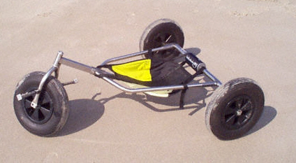 Flexifoil Original Buggy