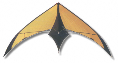 Utopia (Flying Wings)